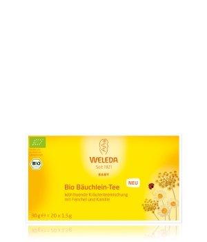 Weleda Baby Calendula BioBäuchlein Tee für Damen und Herren