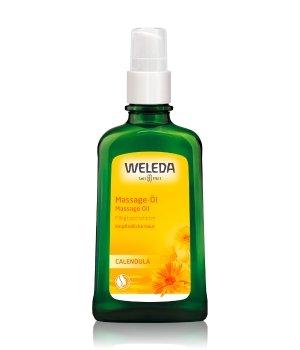Weleda  Weleda Calendula Massageöl Öl