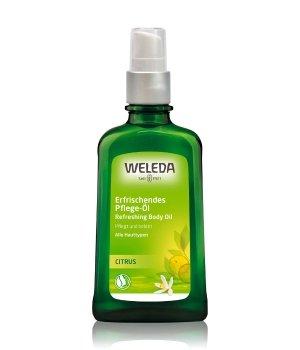 Weleda Citrus Erfrischungs-Öl Körperöl