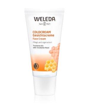 Weleda Coldcream  Gesichtscreme für Damen