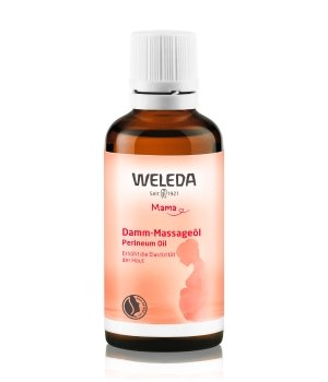 Weleda Damm-Massageöl  Massageöl für Damen