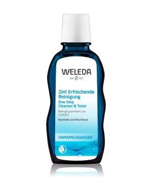 Weleda  Weleda Erfrischend 2 in1 Reinigungscreme