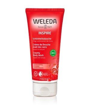 Weleda Granatapfel Inspire Schönheitsdusche Duschgel für Damen