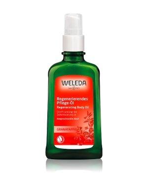 Weleda Granatapfel Regenerations-Öl Körperöl für Damen