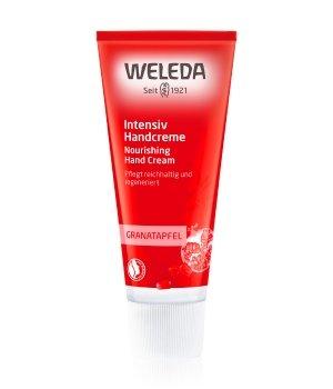 Weleda  Weleda Granatapfel Intensiv Handcreme Creme