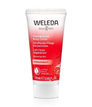 Weleda Granatapfel Regenerierende Plegelotion Bodylotion für Damen