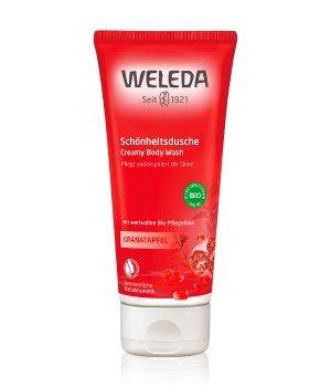 Weleda Granatapfel Schönheitsdusche Duschgel für Damen