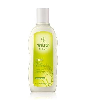 Weleda Hirse Pflege-Shampoo Haarshampoo für Damen