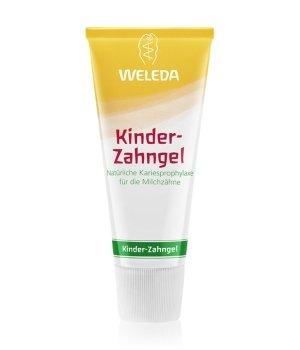 Weleda Kinder Zahngel Zahnpasta für Damen und Herren