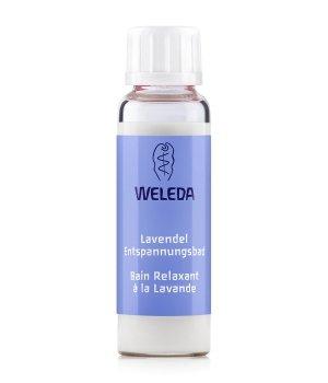 Weleda Lavendel  Bademilch für Damen und Herren