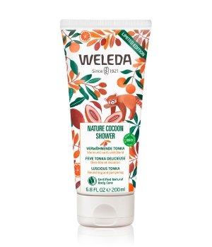 Weleda Limited Edition Nature Cocoon Duschgel Unisex