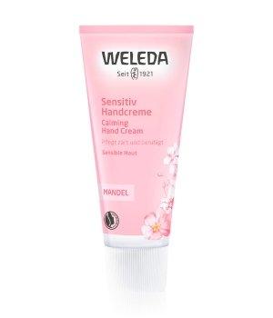 Weleda Mandel Sensitiv Handcreme für Damen und Herren