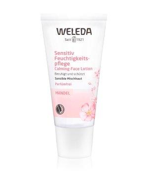 Weleda Mandel Wohltuende Feuchtigkeitspflege Gesichtscreme für Damen und Herren