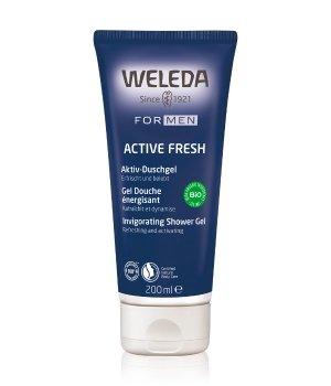 Weleda Men Aktiv Duschgel für Herren
