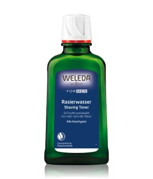 Weleda Men Rasierwasser After Shave Lotion