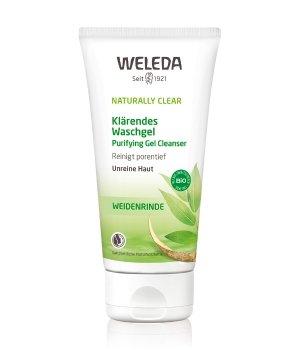 Weleda Naturally Clear  Reinigungsgel für Damen