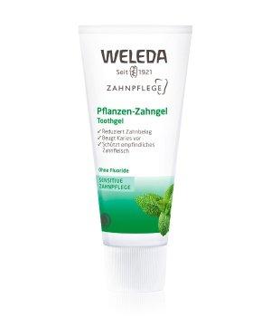 Weleda  Weleda Pflanzen Zahngel Zahnpasta