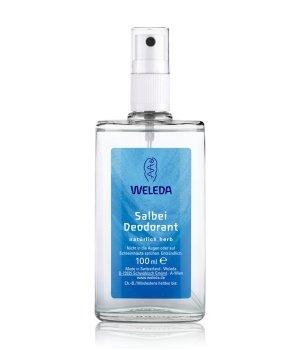 Weleda Salbei  Deodorant Spray für Damen und Herren