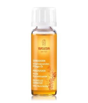 Weleda Sanddorn Pflegeöl Körperöl für Damen und Herren