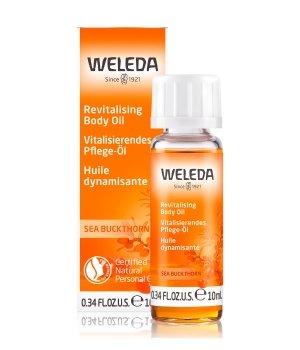 Weleda  Weleda Sanddorn Vitalisierendes Pflege-Öl Körperöl
