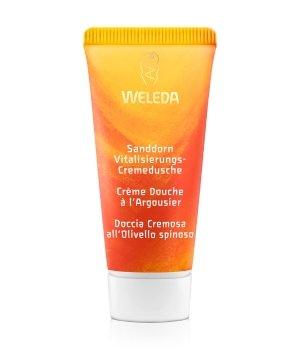 Weleda Sanddorn Vitalisierungsdusche Duschgel für Damen