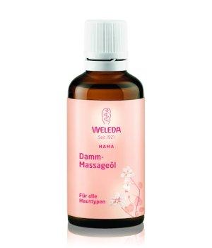 Weleda Mama Damm Massageöl für Damen