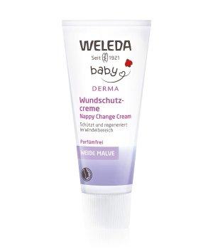 Weleda Weiße Malve Babypflege Weleda Weiße Malve Babypflege Wundschutzcreme Körpercreme