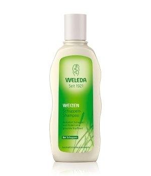 Weleda Weizen Schuppen-Shampoo Haarshampoo für Damen und Herren