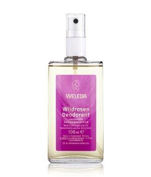 Weleda Wildrose  Deodorant Spray für Damen und Herren