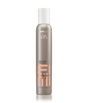 Wella EIMI Natural Volume Styling Haarmousse für Damen und Herren