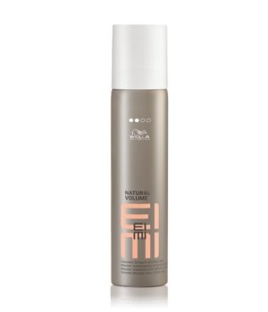 Wella EIMI Natural Volume Styling Schaumfestiger für Damen