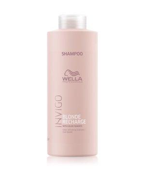 Wella INVIGO Blonde Recharge Cool Blond Haarshampoo