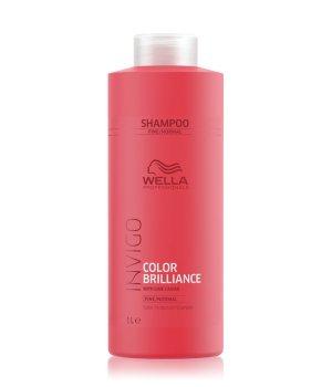 Wella Professionals Color Brilliance Wella Professionals Color Brilliance Protection Shampoo Fine/No