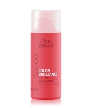 Wella INVIGO Color Brilliance Protection Fine/Normal Haarshampoo für Damen und Herren