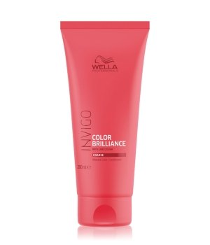 Wella INVIGO Color Brilliance Vibrant Color Coarse Conditioner für Damen