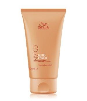 Wella INVIGO Nutri-Enrich Warming Express Haarmaske für Damen