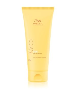 Wella INVIGO Sun After Sun Express Conditioner für Damen und Herren