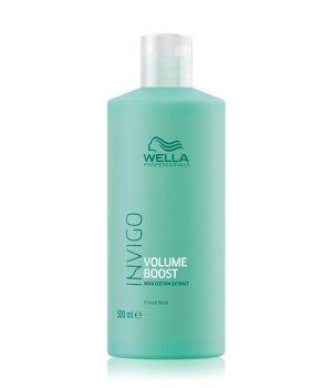 Wella INVIGO Volume Boost Crystal Haarmaske für Damen