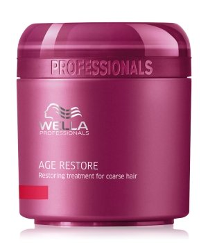Wella Professionals Age Restore For Coarse Hair Haarkur für Damen und Herren