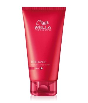 Wella Professionals Brilliance For Coarse, Colored Hair Conditioner für Damen und Herren