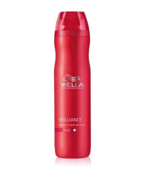 Wella Professionals Brilliance For Coarse, Colored Hair Haarshampoo für Damen und Herren