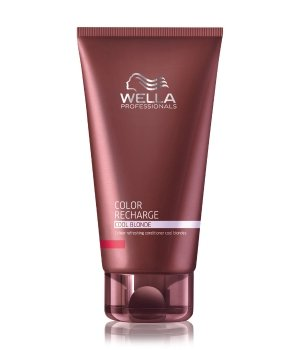 Wella Professionals Color Recharge Cool Blonde ...