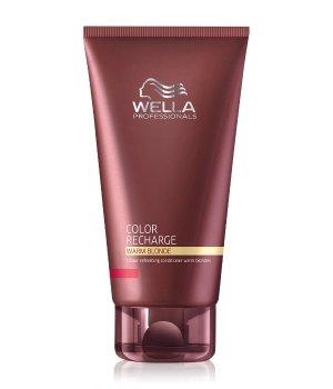 Wella Professionals Color Recharge Warm Blonde Conditioner für Damen und Herren