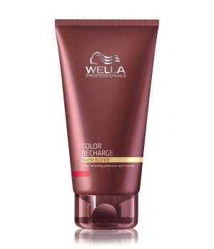 Wella Professionals Color Recharge Warm Blonde ...