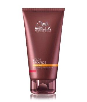 Wella Professionals Color Recharge Farbauffrischender für warme Rottöne Conditioner 200 ml