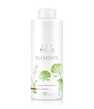Wella Professionals Elements Lightweight Renewing Conditioner für Damen und Herren