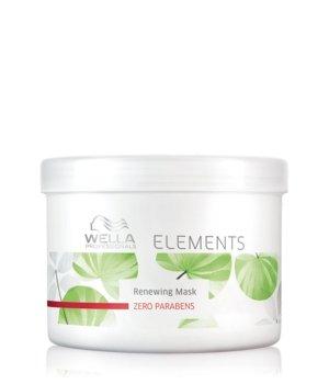 Wella Professionals Elements Renewing Haarmaske für Damen und Herren