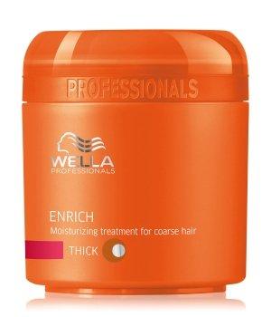 Wella Professionals Enrich For Coarse Hair Haarmaske für Damen und Herren