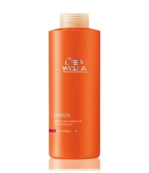 Wella Professionals Enrich For Fine To Normal Hair Conditioner für Damen und Herren