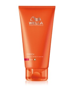 Wella Professionals Enrich For Coarse Hair Conditioner für Damen und Herren